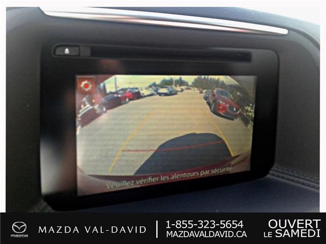 2016 Mazda CX-5 GS (Stk: 19326A) in Val-David - Image 25 of 28