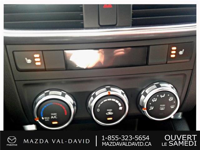 2016 Mazda CX-5 GS (Stk: 19326A) in Val-David - Image 26 of 28