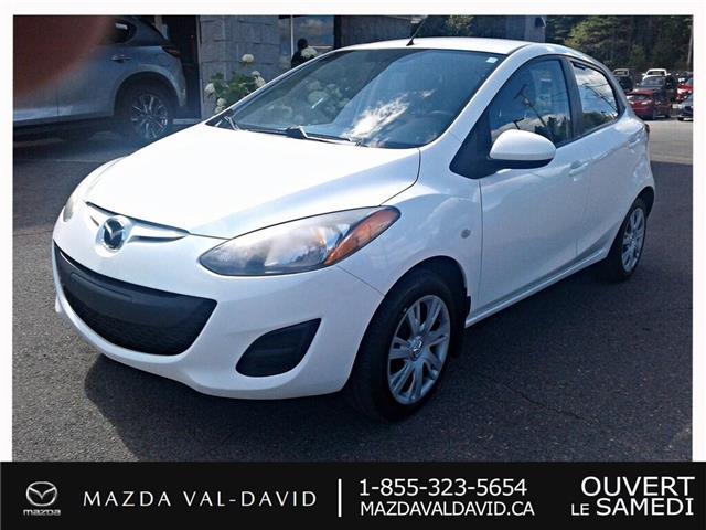 2011 Mazda Mazda2  (Stk: 19426A) in Val-David - Image 1 of 15