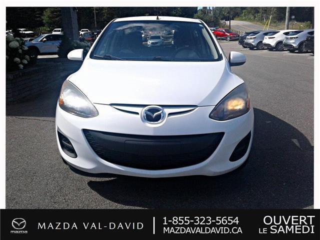 2011 Mazda Mazda2  (Stk: 19426A) in Val-David - Image 2 of 15