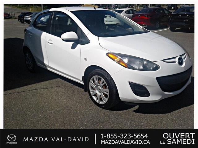 2011 Mazda Mazda2  (Stk: 19426A) in Val-David - Image 3 of 15