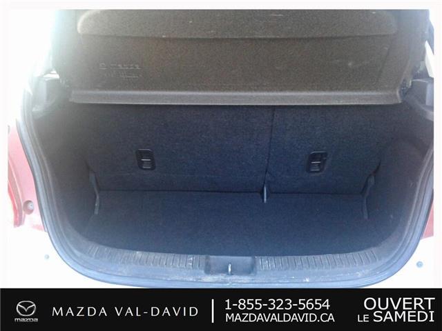 2011 Mazda Mazda2  (Stk: 19426A) in Val-David - Image 7 of 15