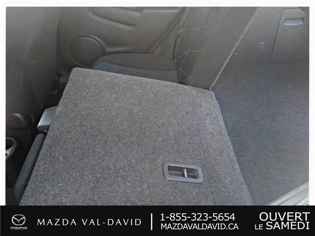 2011 Mazda Mazda2  (Stk: 19426A) in Val-David - Image 9 of 15