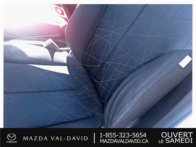 2011 Mazda Mazda2  (Stk: 19426A) in Val-David - Image 12 of 15