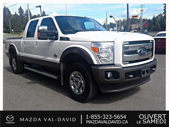 2016 Ford F-250  (Stk: B1699) in Val-David - Image 2 of 29
