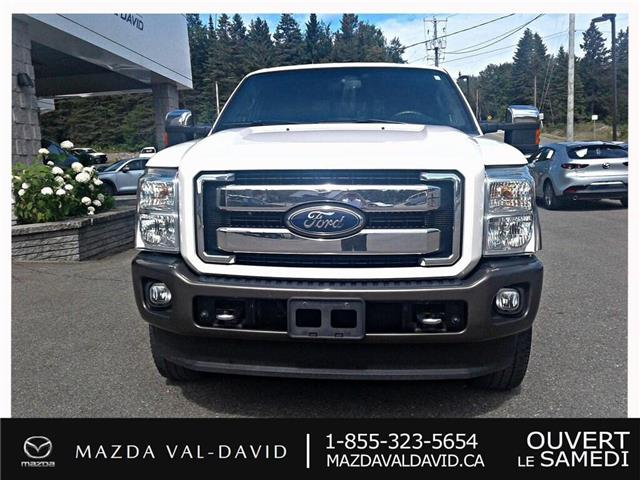 2016 Ford F-250  (Stk: B1699) in Val-David - Image 3 of 29