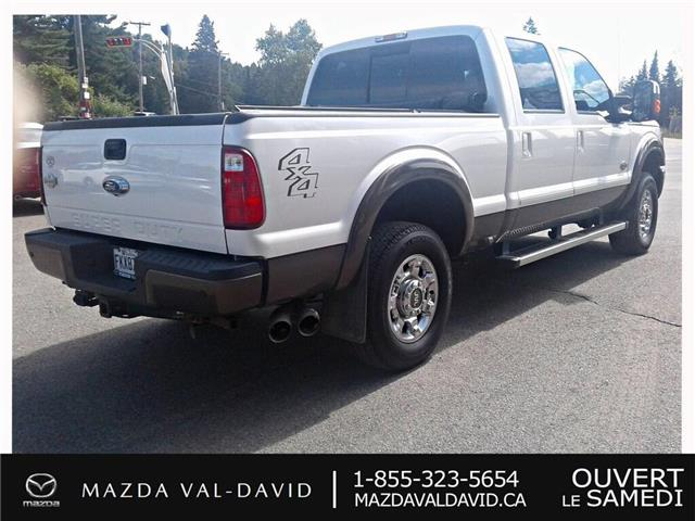 2016 Ford F-250  (Stk: B1699) in Val-David - Image 4 of 29