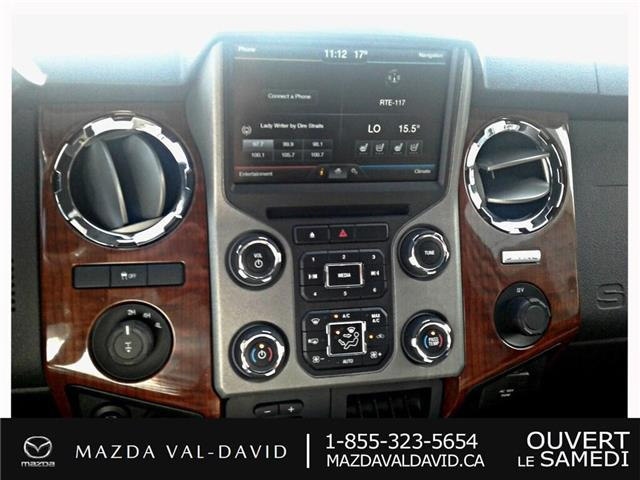 2016 Ford F-250  (Stk: B1699) in Val-David - Image 25 of 29