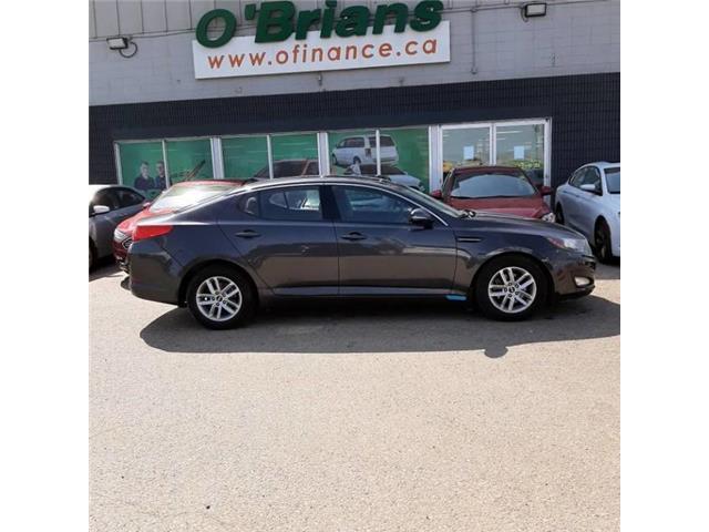 2012 Kia Optima LX (Stk: 12603A) in Saskatoon - Image 10 of 21