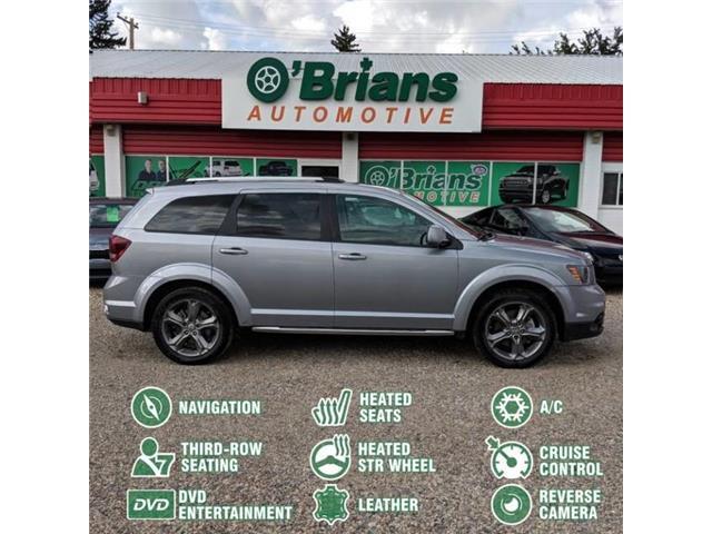 2016 Dodge Journey Crossroad (Stk: 12667B) in Saskatoon - Image 2 of 23