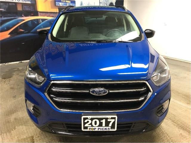 2017 Ford Escape SE (Stk: d21865) in NORTH BAY - Image 2 of 28