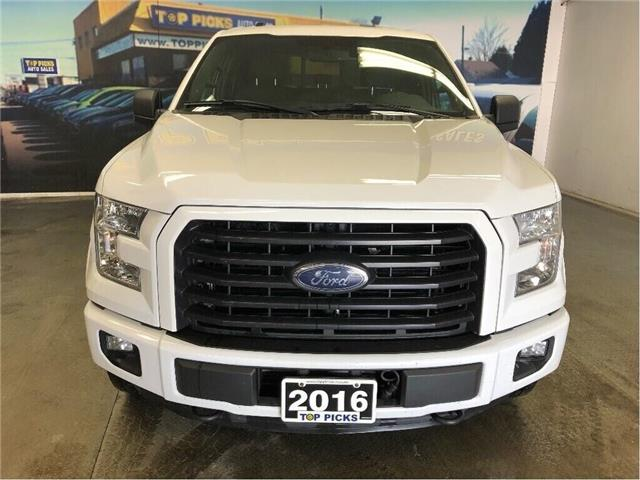 2016 Ford F-150 XLT (Stk: d21779) in NORTH BAY - Image 2 of 29