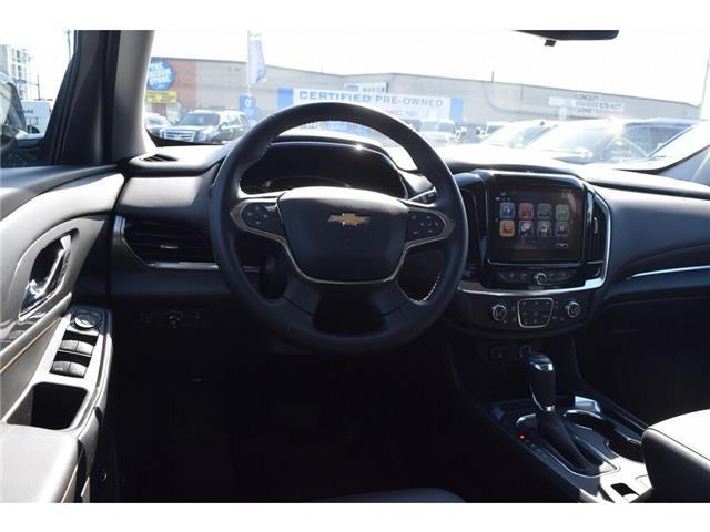2019 Chevrolet Traverse LT True North/DEMO/AWD/2 SUNRF/HTD STS/NAV (Stk: 159989D) in Milton - Image 10 of 23