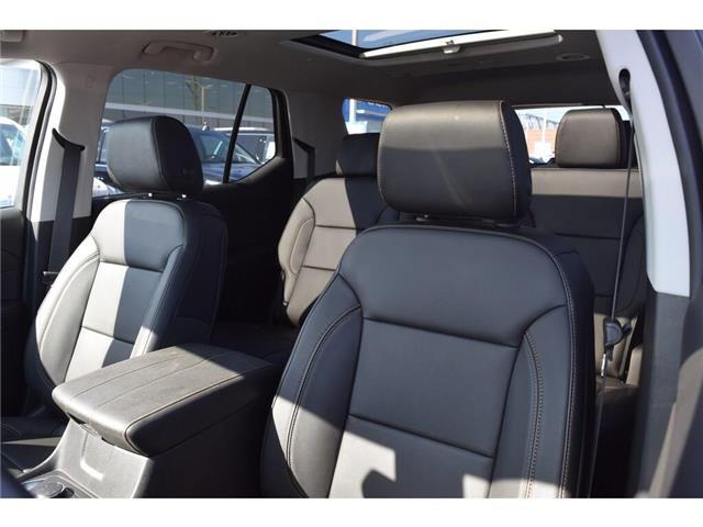 2019 Chevrolet Traverse LT True North/DEMO/AWD/2 SUNRF/HTD STS/NAV (Stk: 159989D) in Milton - Image 11 of 23