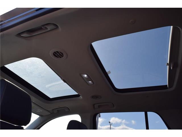 2019 Chevrolet Traverse LT True North/DEMO/AWD/2 SUNRF/HTD STS/NAV (Stk: 159989D) in Milton - Image 12 of 23