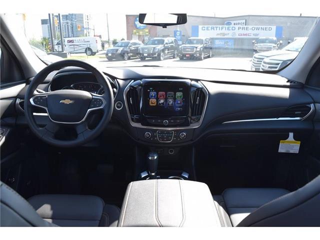 2019 Chevrolet Traverse LT True North/DEMO/AWD/2 SUNRF/HTD STS/NAV (Stk: 159989D) in Milton - Image 13 of 23