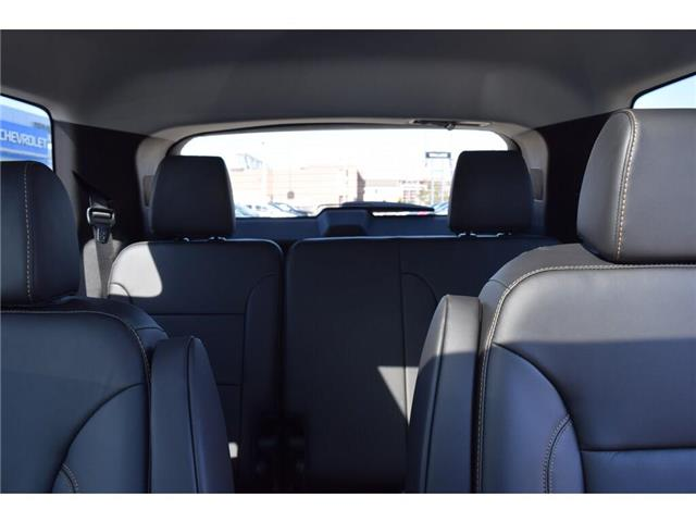 2019 Chevrolet Traverse LT True North/DEMO/AWD/2 SUNRF/HTD STS/NAV (Stk: 159989D) in Milton - Image 19 of 23