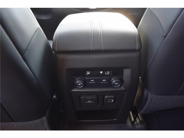 2019 Chevrolet Traverse LT True North/DEMO/AWD/2 SUNRF/HTD STS/NAV (Stk: 159989D) in Milton - Image 20 of 23