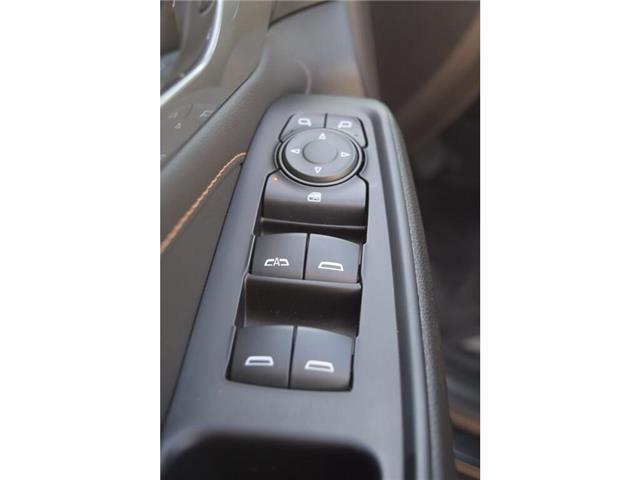 2019 Chevrolet Traverse LT True North/DEMO/AWD/2 SUNRF/HTD STS/NAV (Stk: 159989D) in Milton - Image 21 of 23
