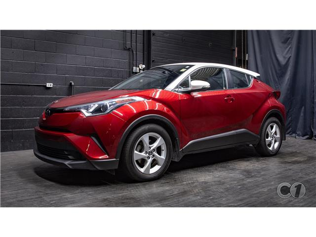 2018 Toyota C-HR XLE (Stk: CB19-347) in Kingston - Image 2 of 35