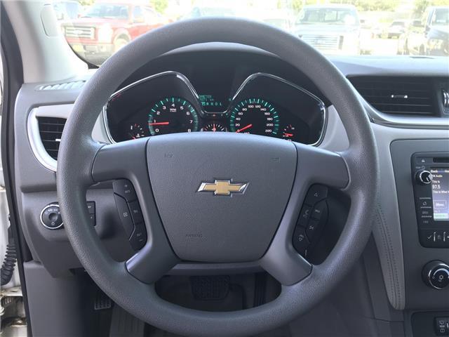 2014 Chevrolet Traverse LS (Stk: 5011) in London - Image 11 of 22