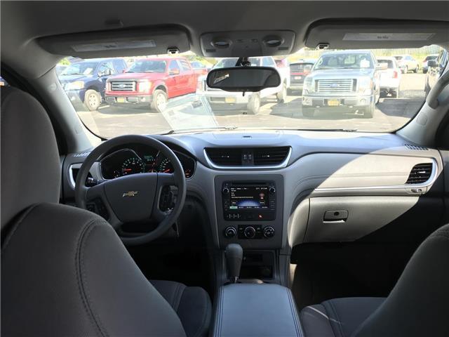 2014 Chevrolet Traverse LS (Stk: 5011) in London - Image 12 of 22