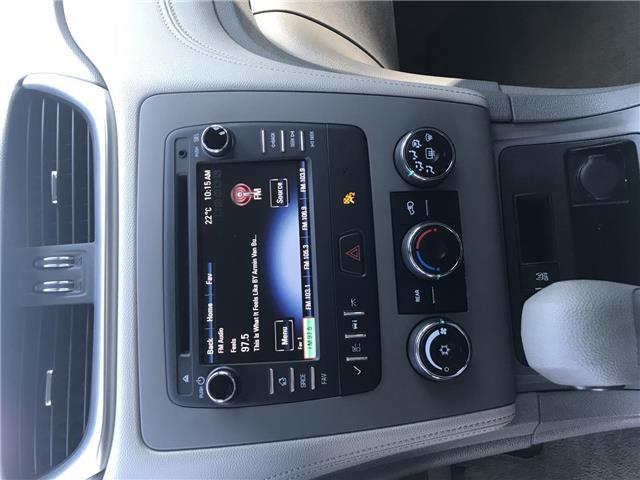 2014 Chevrolet Traverse LS (Stk: 5011) in London - Image 16 of 22