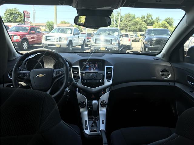 2015 Chevrolet Cruze 1LT (Stk: 5348) in London - Image 9 of 22
