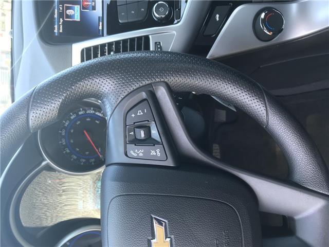 2015 Chevrolet Cruze 1LT (Stk: 5348) in London - Image 14 of 22