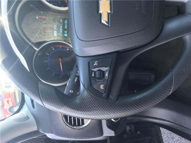 2015 Chevrolet Cruze 1LT (Stk: 5348) in London - Image 15 of 22