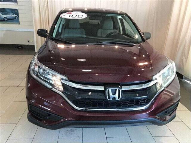 2015 Honda CR-V LX (Stk: 38987) in Toronto - Image 2 of 29