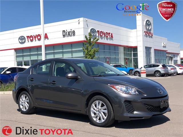 2013 Mazda Mazda3 GS-SKY (Stk: D191526A) in Mississauga - Image 1 of 19