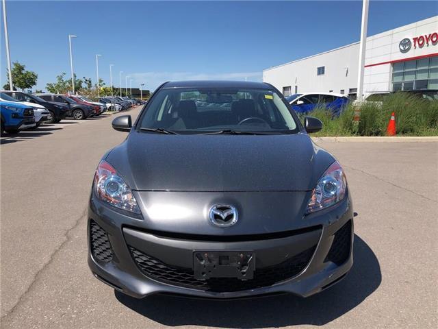 2013 Mazda Mazda3 GS-SKY (Stk: D191526A) in Mississauga - Image 2 of 19