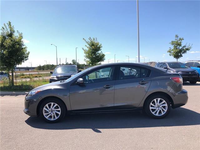 2013 Mazda Mazda3 GS-SKY (Stk: D191526A) in Mississauga - Image 4 of 19