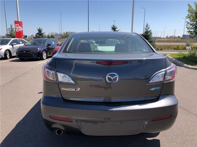 2013 Mazda Mazda3 GS-SKY (Stk: D191526A) in Mississauga - Image 6 of 19