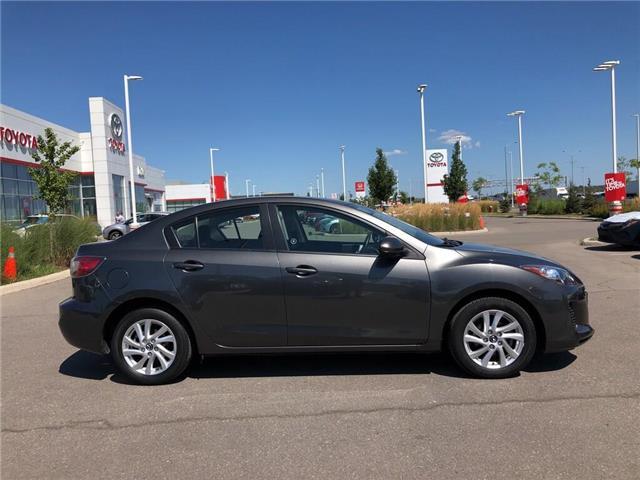 2013 Mazda Mazda3 GS-SKY (Stk: D191526A) in Mississauga - Image 8 of 19