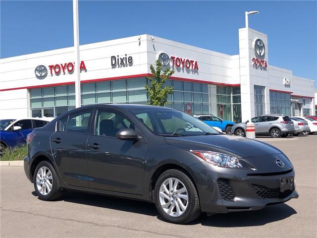 2013 Mazda Mazda3 GS-SKY (Stk: D191526A) in Mississauga - Image 9 of 19