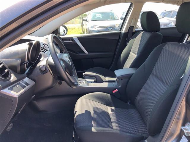 2013 Mazda Mazda3 GS-SKY (Stk: D191526A) in Mississauga - Image 10 of 19