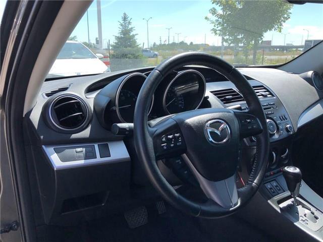 2013 Mazda Mazda3 GS-SKY (Stk: D191526A) in Mississauga - Image 11 of 19