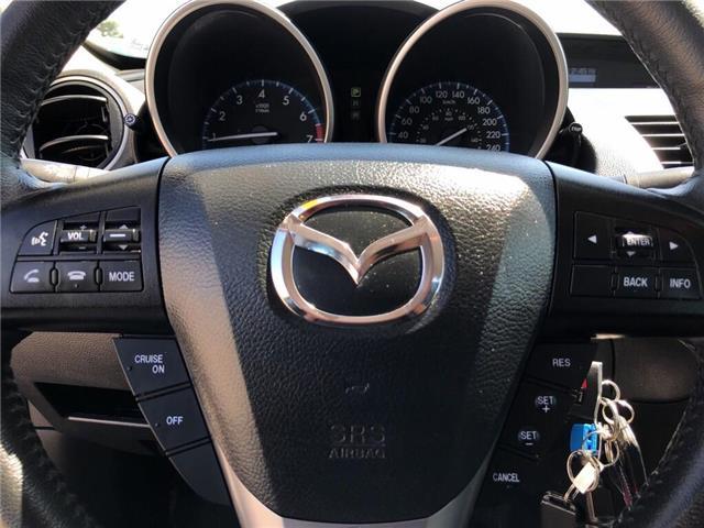 2013 Mazda Mazda3 GS-SKY (Stk: D191526A) in Mississauga - Image 12 of 19