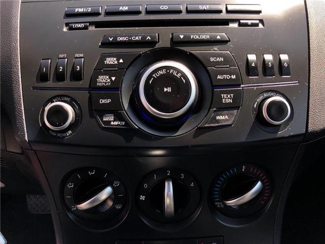2013 Mazda Mazda3 GS-SKY (Stk: D191526A) in Mississauga - Image 13 of 19