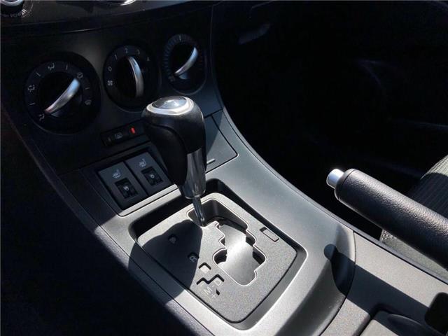 2013 Mazda Mazda3 GS-SKY (Stk: D191526A) in Mississauga - Image 14 of 19