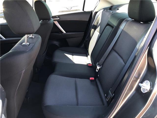 2013 Mazda Mazda3 GS-SKY (Stk: D191526A) in Mississauga - Image 17 of 19