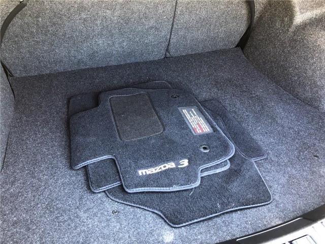 2013 Mazda Mazda3 GS-SKY (Stk: D191526A) in Mississauga - Image 18 of 19