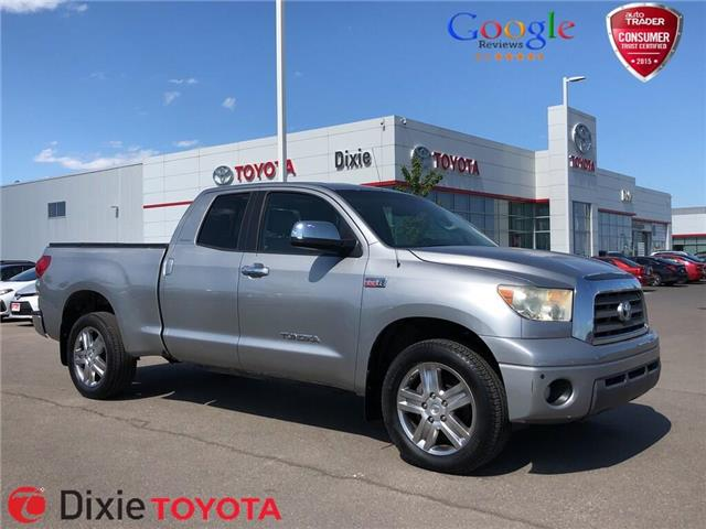 2008 Toyota Tundra Limited 5.7L V8 (Stk: D190653B) in Mississauga - Image 1 of 19