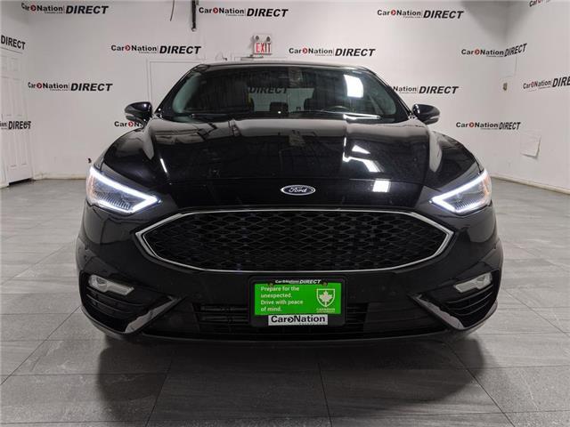2017 Ford Fusion V6 Sport (Stk: CN5848) in Burlington - Image 2 of 36