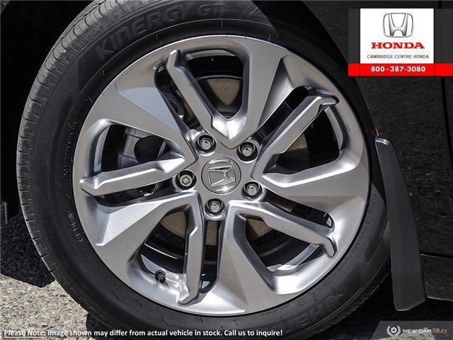 2019 Honda Accord LX 1.5T (Stk: 20163) in Cambridge - Image 8 of 24