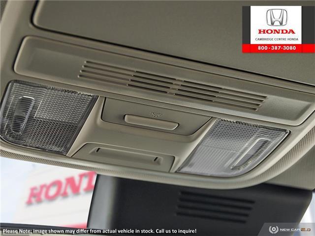 2019 Honda Accord LX 1.5T (Stk: 20163) in Cambridge - Image 20 of 24