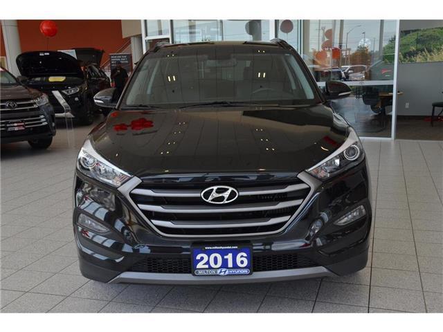 2016 Hyundai Tucson  (Stk: 034264A) in Milton - Image 2 of 36