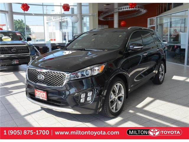 2017 Kia Sorento  (Stk: 195722) in Milton - Image 1 of 44